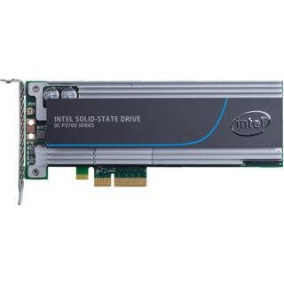400GB Intel SSD DC P3700 Series Add-In PCIe 3.0 x4 32Gb/s MLC HET (SSDPEDMD400G401)