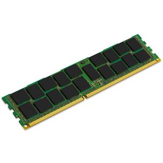 16GB Kingston ValueRAM DDR3-1866 regECC DIMM CL13 Single