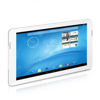 "10.1"" (25,65cm) TrekStor SurfTab xintron i 10.1 WiFi/Bluetooth V4.0 16GB weiss"