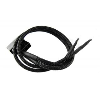 XSPC rote 5mm Twin-Wired LED für 4-Pin Molex (5060175581990)