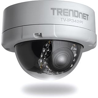 Trendnet Outdoor POE 2MP Tag/Nacht TV-IP342PI