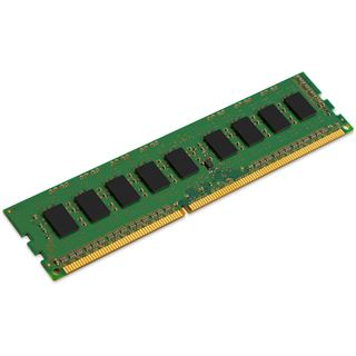4GB Kingston ValueRAM HP DDR3L-1600 DIMM CL11 Single