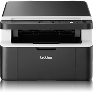 Brother DCP 1612WG1 S/W Laser Drucken/Scannen/Kopieren USB 2.0/WLAN