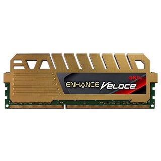 8GB GeIL Enhance Veloce DDR3-1600 DIMM CL9 Single