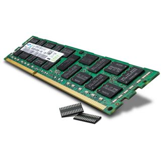 16GB Samsung M393B2G70DB0-CMA DDR3-1866 regECC DIMM CL13 Single