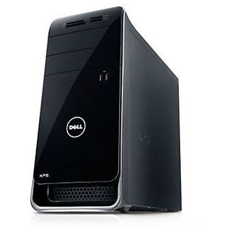 Dell XPS 8700-3085 Business PC