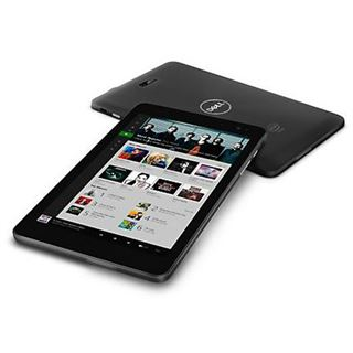 "8.0"" (20,32cm) Dell Venue 8 Pro 5830-9301 3G/WiFi/UMTS/Bluetooth V4.0/HSPA+ 64GB schwarz"