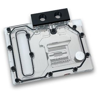 EK Water Blocks FC R9-285 Nickel Full Cover VGA Kühler