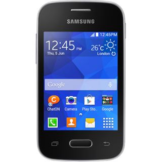 Samsung Galaxy Pocket 2 G110H 4 GB schwarz