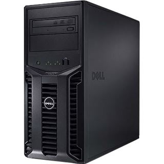 Dell Barebone PowerEdge T110 II Xeon E3-1220