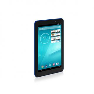 "7.0"" (17,78cm) TrekStor SurfTab breeze 7.0 quad WiFi/Bluetooth/GPS 4GB blau"