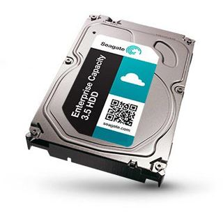 "4000GB Seagate Enterprise Capacity ST4000NM0024 128MB 3.5"" (8.9cm) SATA 6Gb/s"
