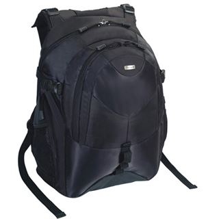 "Dell Notebook Rucksack 16"" Campus Backpack"