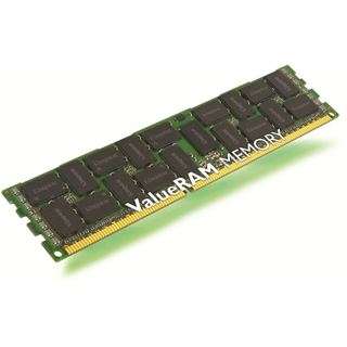 8GB Kingston ValueRAM Lenovo DDR3-1600 regECC DIMM Single