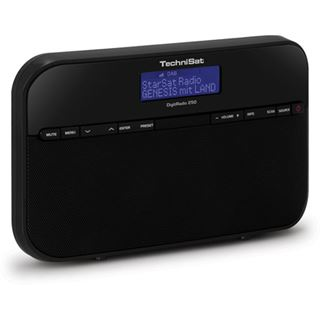 Technisat DigitRadio 250 schwarz