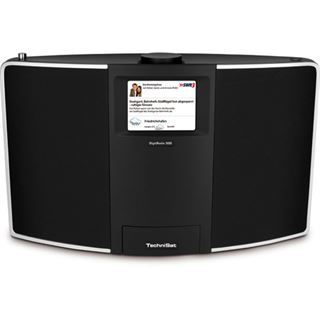 Technisat DigitRadio 500 schwarz