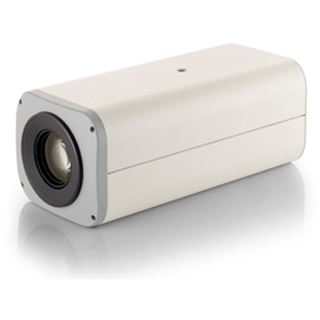 LevelOne IPCam FCS-1160 Zoom Indoor 5MP PoE Tag/Nacht