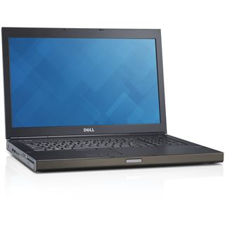 "Notebook 17,3"" (43,94cm) Dell Precision M6800-0644 I7-4910MQ"