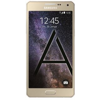 Samsung Galaxy A5 A500F 16 GB gold