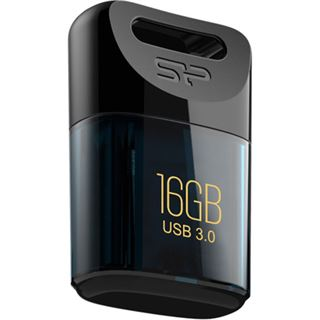 16 GB Silicon Power J06 blau USB 3.0